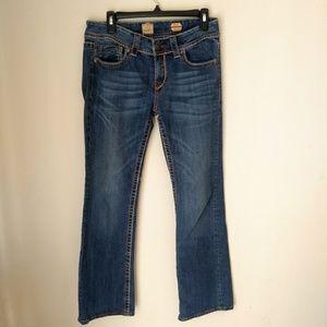 Studio 5 Jeans bootcut 29×32